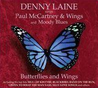 Butterfly & Wings: Denny Laine Sings Mccartney (Denny Laine)