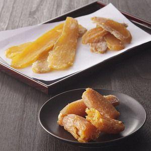 素朴な甘さ干し芋の作り方アレンジでおかずやスイーツに変身