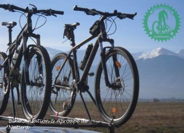 Bike Sensation - 15% reducere cu Top City Card