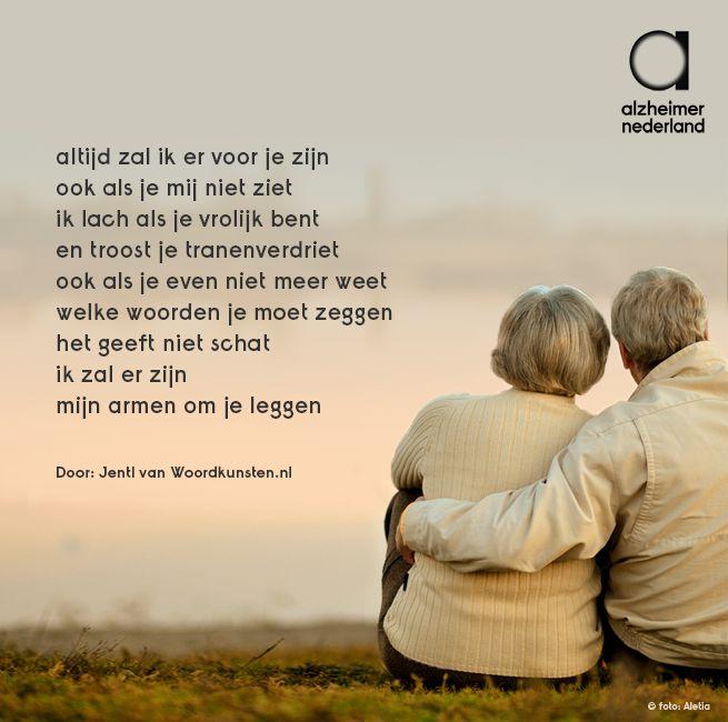 uitzonderlijk gedicht overlijden oma dementie #ttv04 - agneswamu