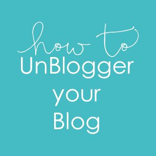 A lot of my design clients who use Blogger ask for a design that is not so Blogger-ish. This happens more often than not, so I thought I'd share some tips on how to take the Blogger out of your Blogger blog. Super easy things everyone can do right now! Add a custom header. Layout...Read More »