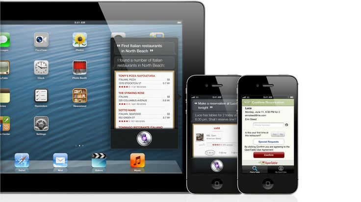 Robin brings Siri savvy to Android smartphones | As Apple beefs up Siri for the big time with iOS 6, Android fans can now enjoy something similar thanks to a free app called Robin. Buying advice from the leading technology site
