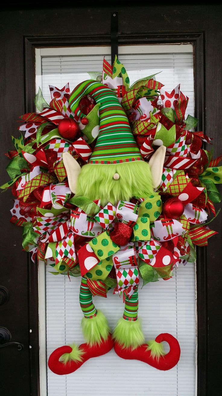 Winter Wreaths Holiday Decor Swag Swag Style