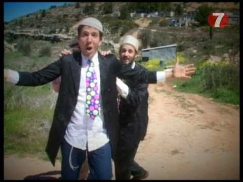 Arutz Sheva TV Presents: The New Purim Song for Kids (& Everyone) - YouTube