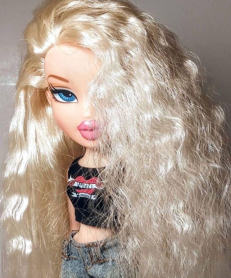 Aesthetic Bratz Doll For Sale
