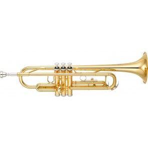 Trompeta Yamaha en si bemol YTR 3335