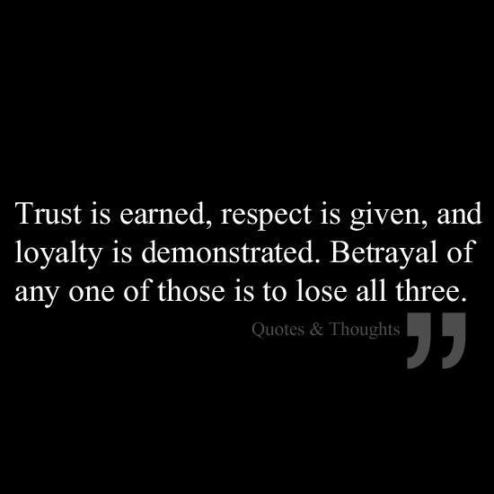 Family Betrayal Quotes And Sayings: 134 Best Images About Betray Me Once Karma Comes For The