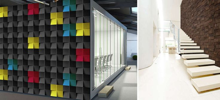 Acoustical privacy seems a luxury nowadays in many workplaces thanks to the popularity of open-plan office design. While furniture manufacturers have been cr...