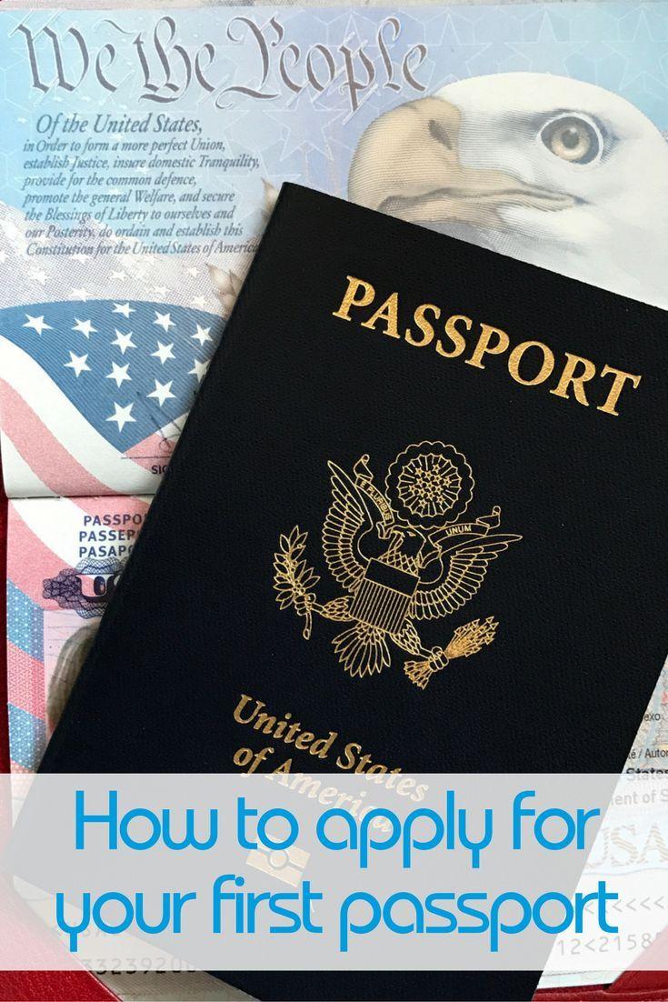 Best 25 apply passport ideas on pinterest apply for passport tips for passport application falaconquin
