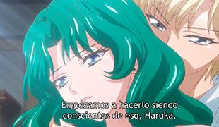 Bishoujo Senshi Sailor Moon Crystal Second III 3 Online Sub Español
