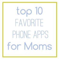 Lisas top 10 favorite apps!  www.overthebigmoon.com/category/organization/#
