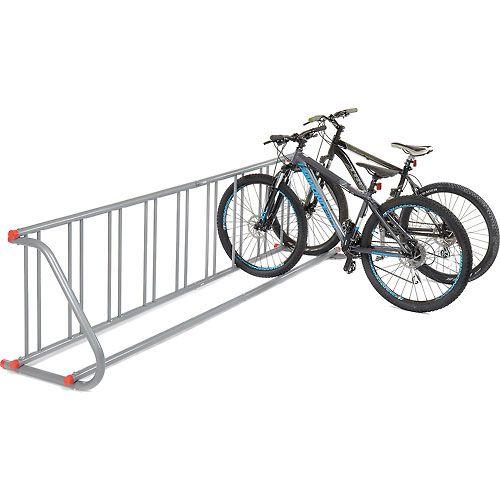 $155  Purchase Bike Rack, Bicycle Rack, Bike Storage Rack, Bike Racks, Outdoor Bike Rack, Indoor Bike Rack And Bike Storage Shelter At Globalindustrial.Com.