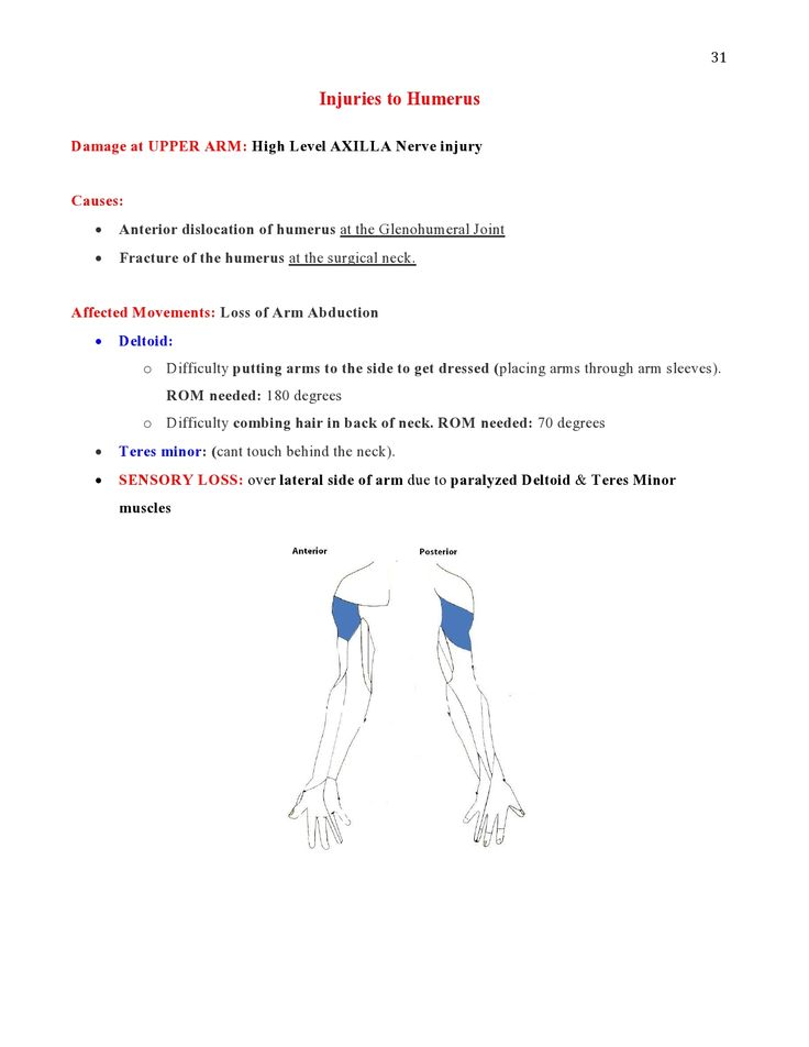 Peripheral Nerve Injuries Study Guide  page 31  https://www.inkling.com/read/skirven-rehabilitation-the-hand-upper-extremity-6th/chapter-45/presentation-of-specific-nerve