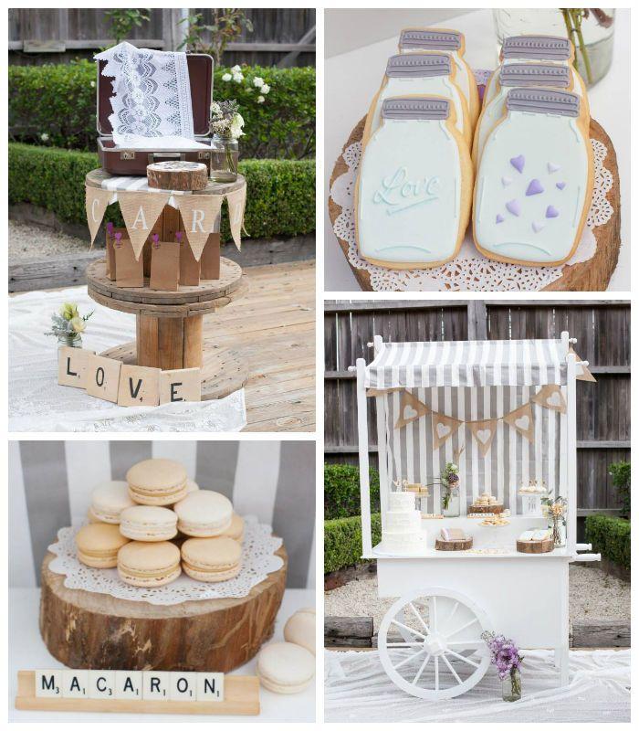 Fall Wedding Dessert Buffet: Best 25+ Wedding Dessert Buffet Ideas On Pinterest