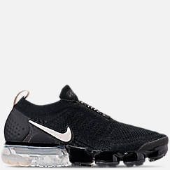818427670d501 Boys  Big Kids  Nike Air VaporMax Flyknit MOC Running Shoes ...
