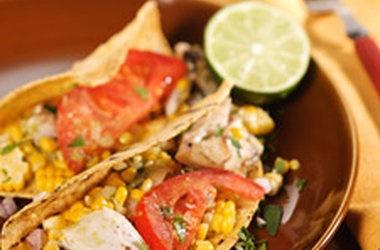 Grilled Corn Salad Recipes