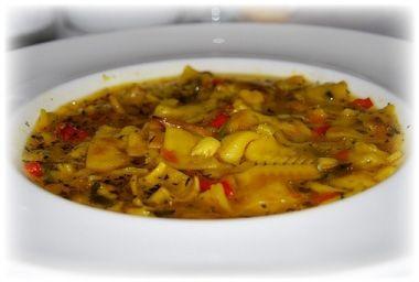 Blog sobre recetas de comidas típicas de Villacarrillo - Jaén ( Recopilación de recetas de emigrantes )