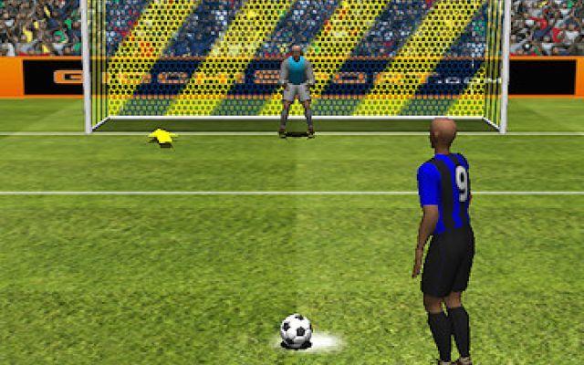 Gioco di calcio in 3D tutto italiano Per tutti gli amanti dei giochi online ed in particolare del calcio, un fantastico gioco in 3D tutto italiano. Coppa Italiana è il titolo del gioco di calcio che vedrà fronteggiarsi per l'ambito trof #giochi #giocodicalcio #giochicalcio