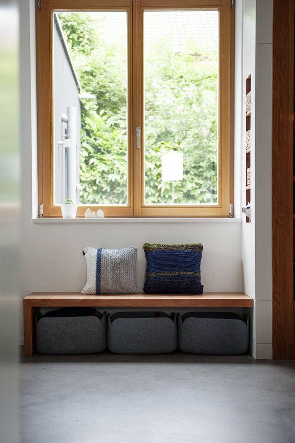 Die besten 25+ Sitzkissen für bank Ideen auf Pinterest - esszimmer modern mit bank
