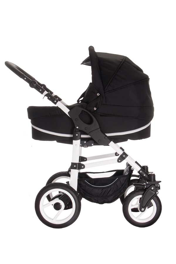 Bebebi Paris | 3 in 1 stroller complete set