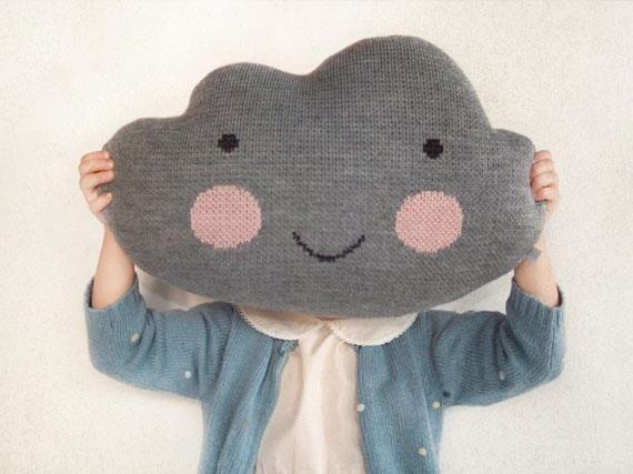 nuvola di lana