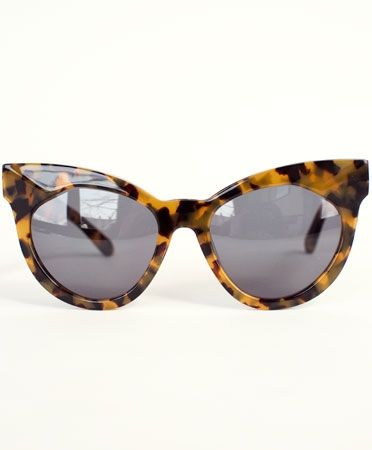 Karen Walker Crazy Tort Starburst