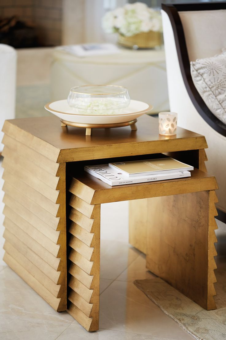 347 best Tables :: Coffee \u0026 Side images on Pinterest | Brown ...
