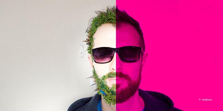 Image manipulation http://todorandonov.com