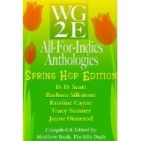 The WG2E All-For-Indies Anthologies: Spring Hop Edition (Kindle Edition)By Tracy Sumner