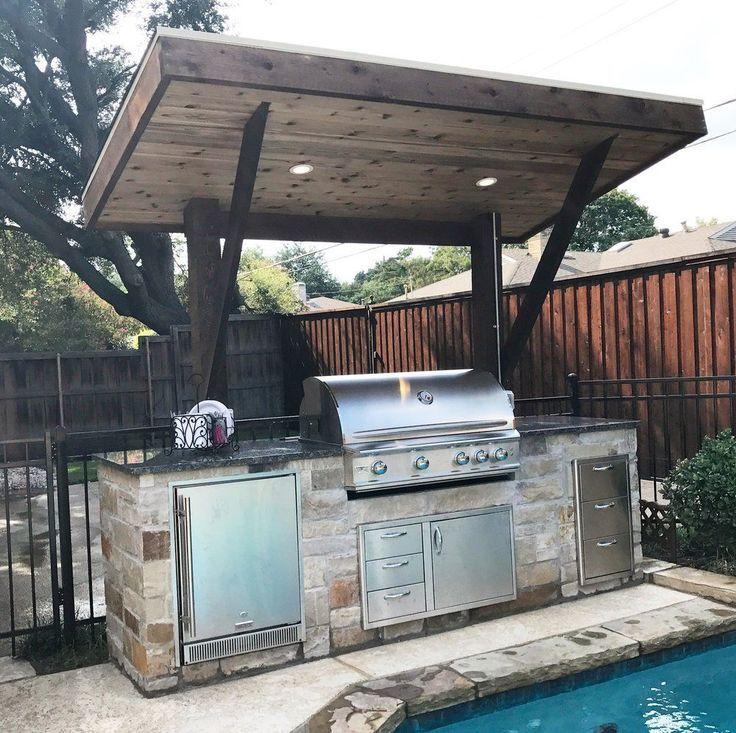 Lean To Outdoor Kitchen Outdoor Kitchen Design Layout Outdoor Kitchen Decor Outdoor Kitchen Design