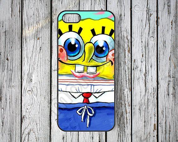 Spongebob IPhone 5s Case Cute IPhone 5 Case IPhone 5c By