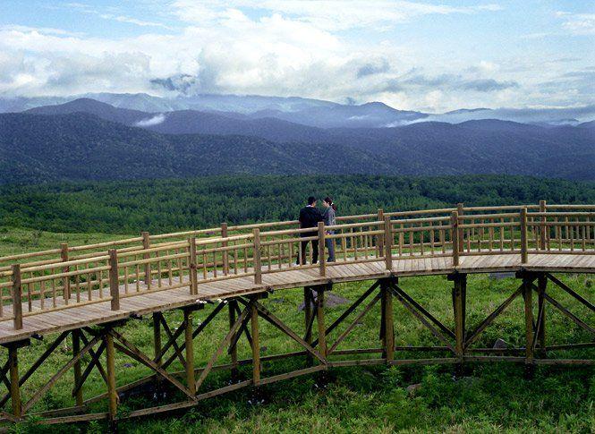Japan Travel: Hokkaido's Shiretoko Peninsula
