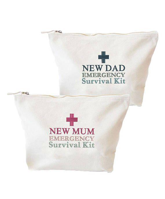 fa25f24844 New Parents Survival Kit Bag