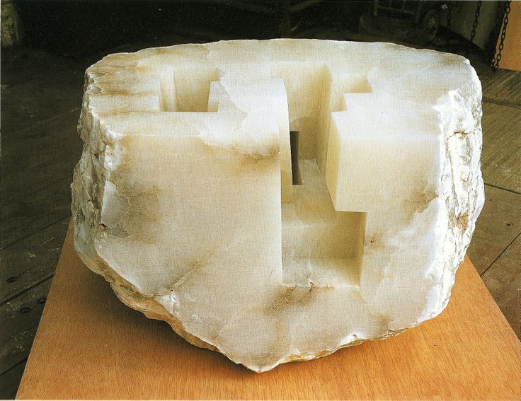 92 Best Eduardo Chillida Images On Pinterest Abstract