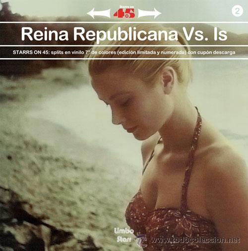 SINGLE EP REINA REPUBLICANA GRACE KELLY