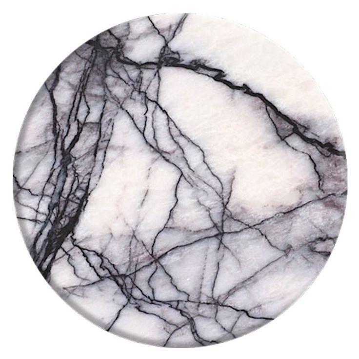 Popsockets - White Marble: Amazon.co.uk: Electronics