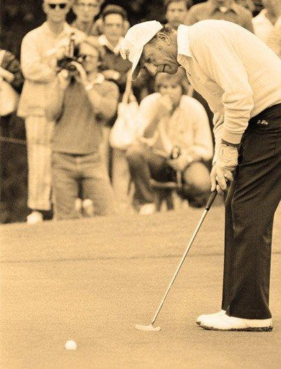 Four men, six playoff holes, one important side effect. That sums up the 1979 Legends of Golf, the captivating senior tournament in Austin, Texas, that was the springboard, a year later, for the launch of the Senior PGA Tour