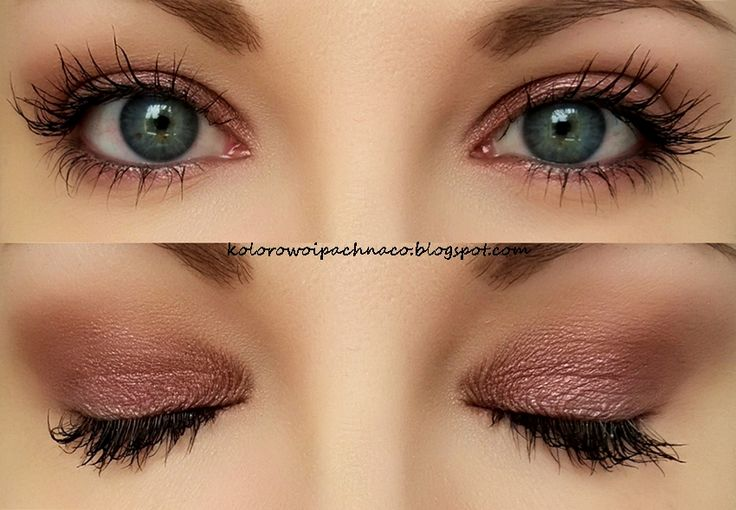 Lucy Minerals: Berry Shadow. Revitalash Primer & Mascara Catrice Eyebrow Set