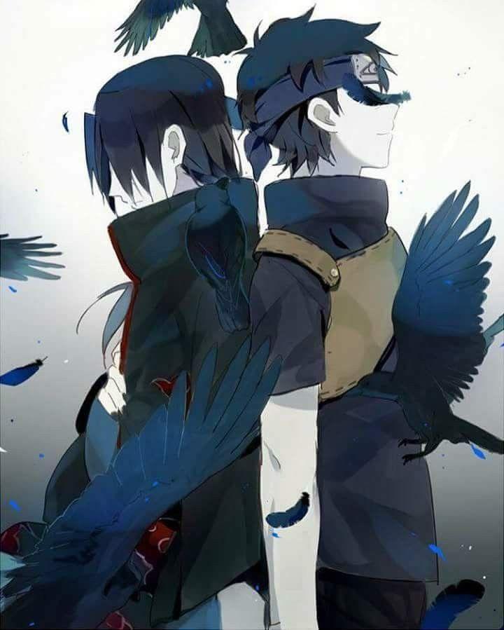 Pin de Haruna em Naruto   Personagens de anime ...