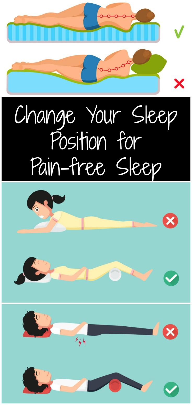 We all need a good night's sleep. I cannot stress how important sleep is for our body and health. Almost half of the diseases and conditions that occur result from poor sleep: poor sleep leads