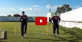 Goalkeeper Training Sessions - Moisés Campos
