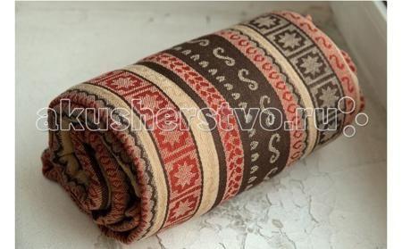 Ellevill Zara Tricolor шарф, хлопок (4.2 м)  — 5599р. ----------  Ellevill - это слинг-шарфы и слинги с кольцами из Норвегии. Разработанные на основе традиционных норвежских орнаментов и выполненные вручную, слинги быстро завоевали популярность по всему миру. Они покоряют своим прекрасным дизайном и универсальностью в носке: слинги Ellevill подходят для всех возрастов (и для новорожденных, и для подросших деток), и для всех сезонов.  Слинги Ellevill производятся вручную, из ткани, специально…