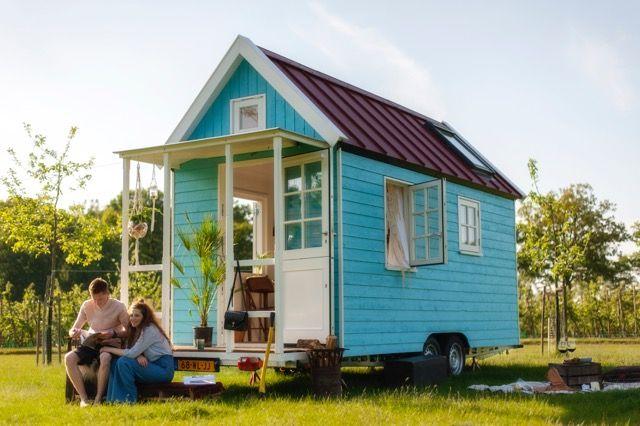 1000 ideas about tiny house movement on pinterest tiny for Tiny house movement nederland