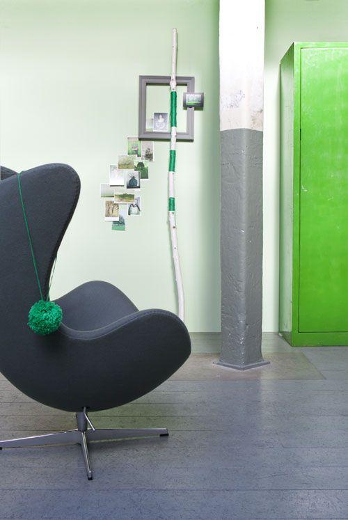 Go green! - vtwonen
