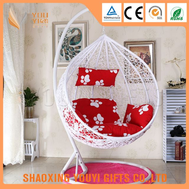 source cheap wholesale basket wicker hanging egg chair on malibabacom