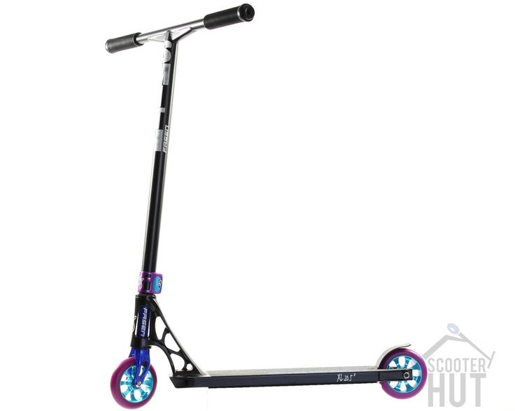 Scooter Hut - Fasen Smith Complete Scooter, $359.00 (http://www.scooterhut.com.au/fasen-smith-complete-scooter/)