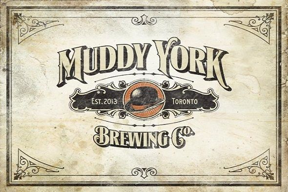 Muddy York Brewery coming to Toronto's east end