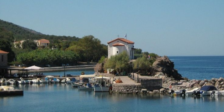 Join us Sept 2018 for fun and exploration of all the wonderful sites on Lesvos.