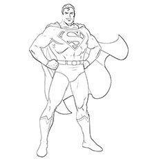 Superman Coloring Pages Kids Superman Coloring Pages Avengers Coloring Pages Avengers Coloring