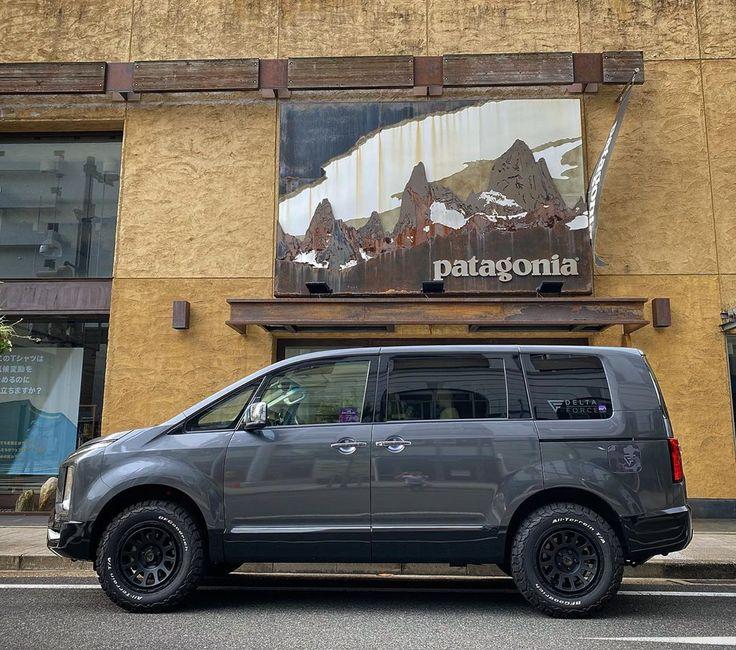 株式会社フォース On Instagram Patagonia Northface Arcteryx Thenorthface Dericad5 Deltaforceoval Blitz パタゴニア ノースフェイス アークテリクス デルタフォース デルタフォース デリカd5 ハイエース